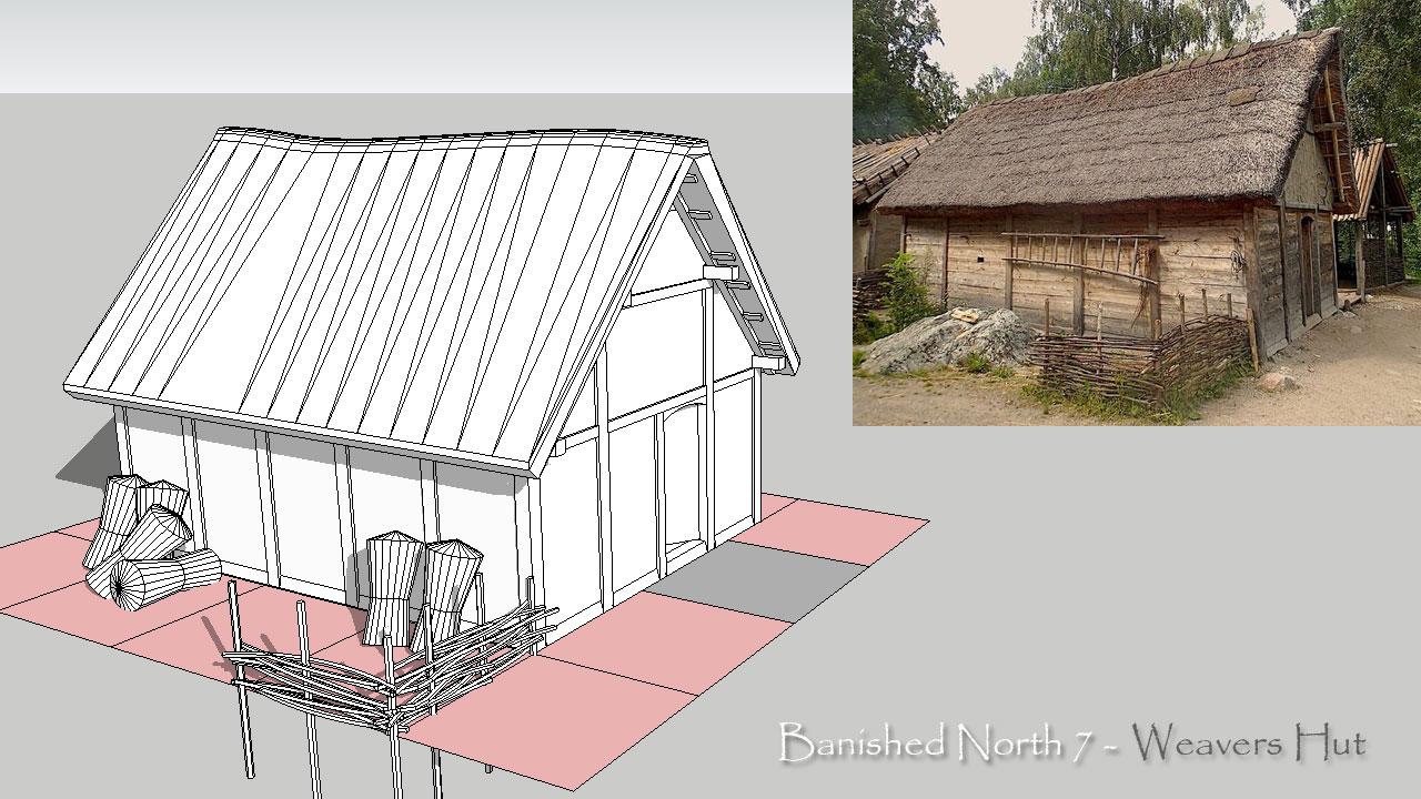 Weavers Hut