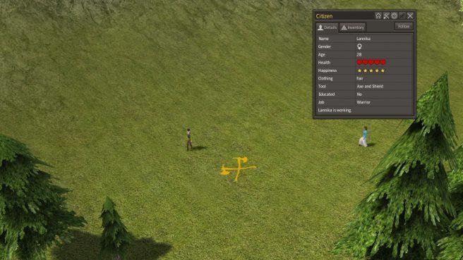 Banished Battle Mode