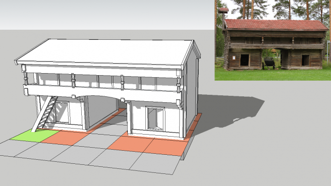loft storehouse