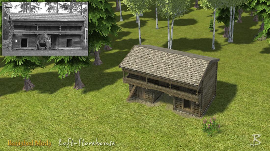 loft-storehouse