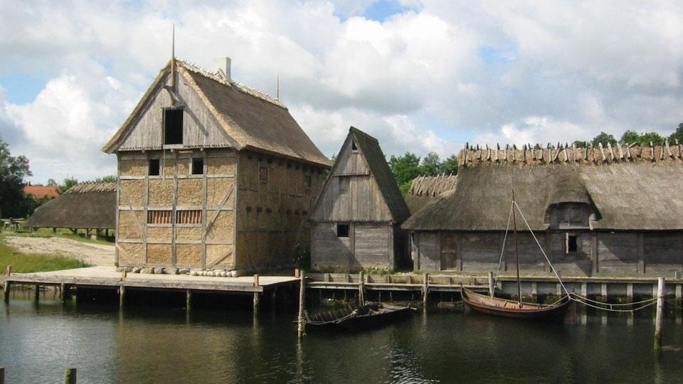 Viking Trading Post